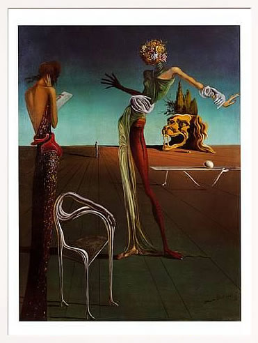 アートパネル アートポスター 絵画 インテリア ポスター タペストリー 壁掛け アートフレーム ウォールアート アートボード モダンアート モノトーン モノクロ アンティーク シンプル 北欧 おしゃれサルバドール ダリ 薔薇の頭の女