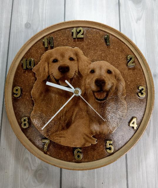 壁掛け時計 オーダーメイド 掛け時計 オリジナル時計 プレゼント お祝い サプライズ おもしろ時計 渋い時計 センスがいい時計 オープン祝い