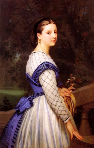 名画 絵画 油絵 ラッピング無料 モンソロン伯爵夫人 ウイリアム ブーグローの名作 SALE開催中