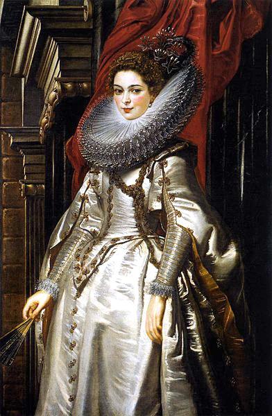 お得なキャンペーンを実施中 名画 絵画 超安い 油絵 Peter Rubens_ 貴婦人 Paul