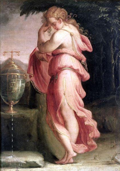 レビューを書けば送料当店負担 名画 売り出し 絵画 油絵 Francesco 悲嘆のアルテミシア Rossi_ de'