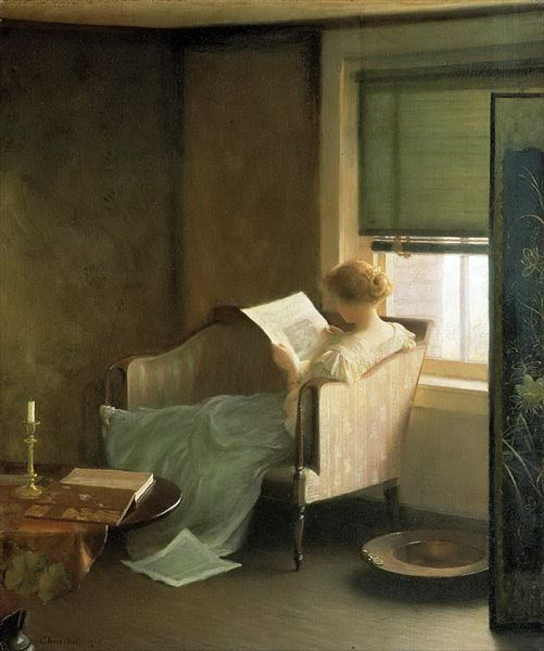 高品質 名画 絵画 油絵 Churchill_暇な時間 William W. 特売