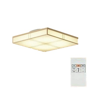 大光電機 LED和風シーリングDCL40854Y