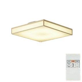大光電機 LED和風シーリングDCL40855Y