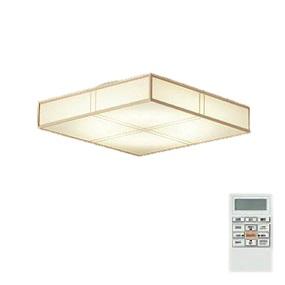 大光電機 LED和風調色タイプシーリングDCL40887