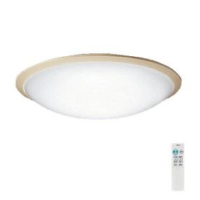 大光電機 LED調色調光タイプシーリングDCL40925