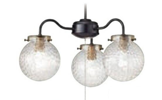 大光電機LED小型シャンデリアDXL81299