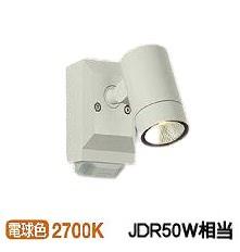大光電機LEDセンサ付アウトドアスポットDOL4968YW