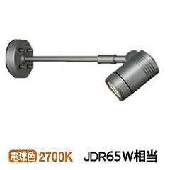 大光電機LED屋外スポットライト LZW60563YS