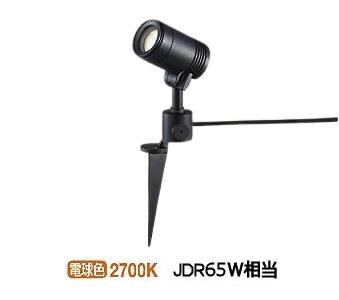 大光電機LED屋外スパイクライト LZW60569YB