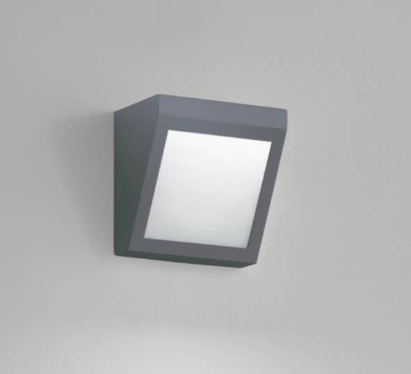 遠藤照明 LEDアウトドアブラケットERB6053HA