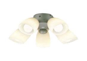 コイズミ照明 LEDインテリアファン灯具のみAA43194L