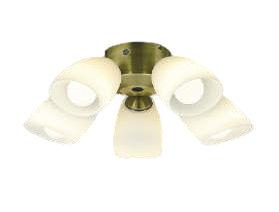 コイズミ照明 LEDインテリアファン灯具のみAA43196L