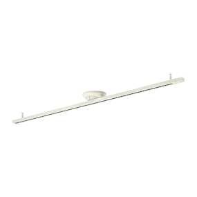 コイズミ照明 取付簡易型スライドコンセントオフホワイト AE42172E