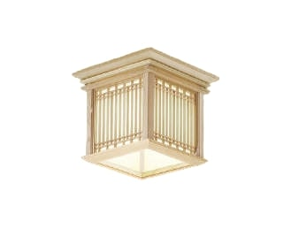 コイズミ照明 LED和風小型シーリングAH43032L