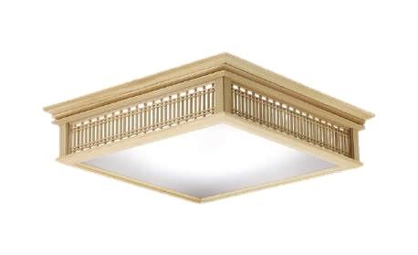 コイズミ照明LED和風シーリングAH48712L