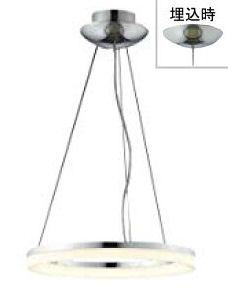 コイズミ照明 LED洋風ペンダントAP42695L【代引支払・時間指定・日祭配達・他メーカーとの同梱及び返品交換】不可