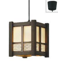 コイズミ照明 LED和風ペンダントAP47449L