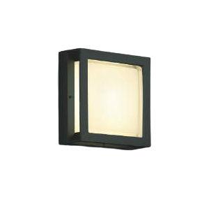 珍しい コイズミ照明 LEDアウトドアブラケットAU46392L工事必要, 小さな庭園:973a643e --- technosteel-eg.com