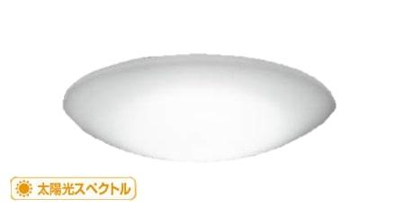 コイズミ照明LEDシーリング太陽光スペクトル 調光~6畳 昼白色AH51221【代引支払・時間指定・日祭配達・他メーカーとの同梱及び返品交換】不可