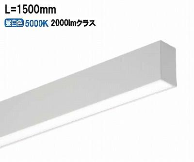 コイズミ照明LEDベースライトAH51590【代引支払・時間指定・日祭配達・他メーカーとの同梱及び返品交換】不可