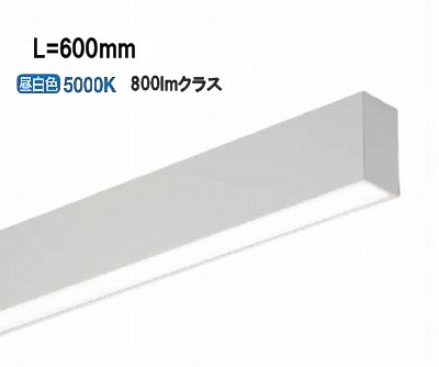 コイズミ照明LEDベースライトAH51596