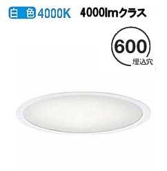 コイズミ照明 LED埋込型ベースライトXD43766L