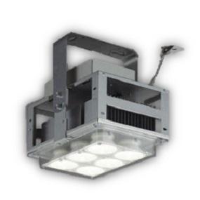 コイズミ照明 LEDハイパワーベースライト 高温対応タイプXH48623L受注生産品【代引支払・時間指定・日祭配達・他メーカーとの同梱及び返品交換】不可