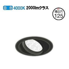オーデリックLEDユニバーサルダウンライト (受注生産品)XD258138F