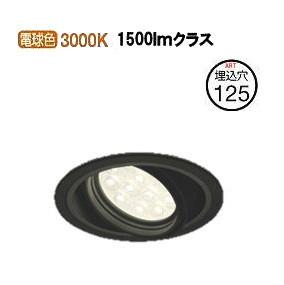オーデリックLEDユニバーサルダウンライト (受注生産品)XD258197F