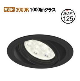 オーデリックLEDユニバーサルダウンライト (受注生産品)XD258621P