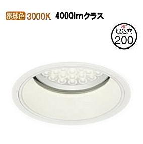 オーデリック LEDダウンライト(受注生産品)XD301031