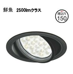 オーデリック LEDユニバーサルダウンライトXD301048