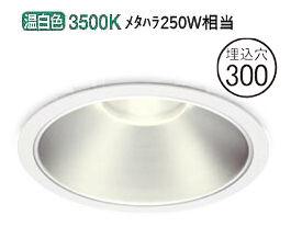 オーデリック LEDダウンライト(受注生産品)XD301095軒下使用可