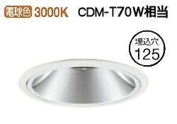 オーデリックLEDダウンライト電源装置別売XD402555