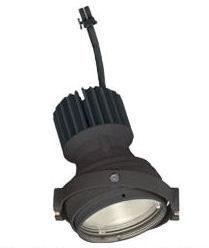 オーデリック LEDスポットライト灯体XS412326