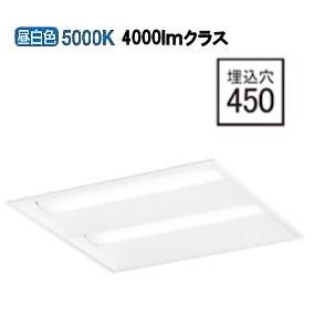 オーデリックLED埋込型ベースライト非調光XD466019P1B