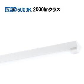 オーデリックLED軒下用直付型ベースライト逆富士型XG505002P1B