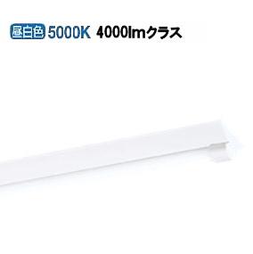オーデリックLED軒下用直付型ベースライト逆富士型XG505004P2B