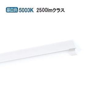 オーデリックLED軒下用直付型ベースライト逆富士型XG505004P3B
