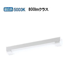 オーデリックLED軒下用直付型ベースライトトラフ型XG505005P1B