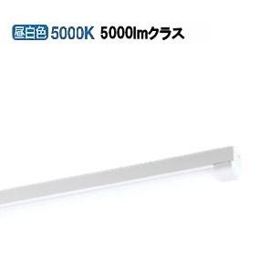 オーデリックLED軒下用直付型ベースライトトラフ型XG505006P4B