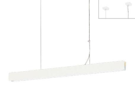 パナソニック LEDペンダント L=900タイプ 温白色 吹抜用LGB17181LB1