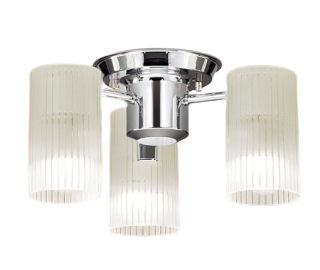 パナソニック LEDシャンデリア40形×3電球色LGB57350K