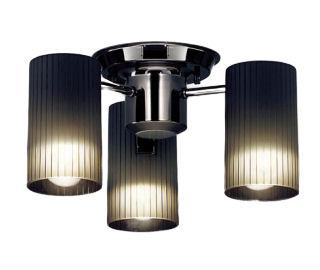 パナソニック LEDシャンデリア40形×3電球色LGB57351K