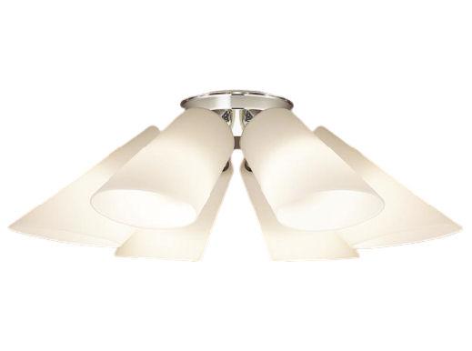 パナソニック LEDシャンデリア40形×6電球色LGB57602K