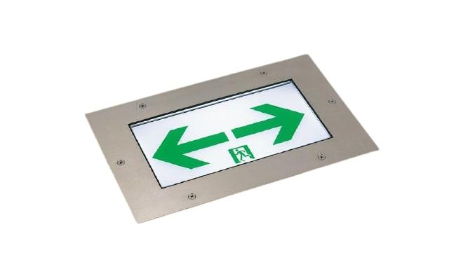 パナソニック LED誘導灯(表示板別売)FW10373LE1