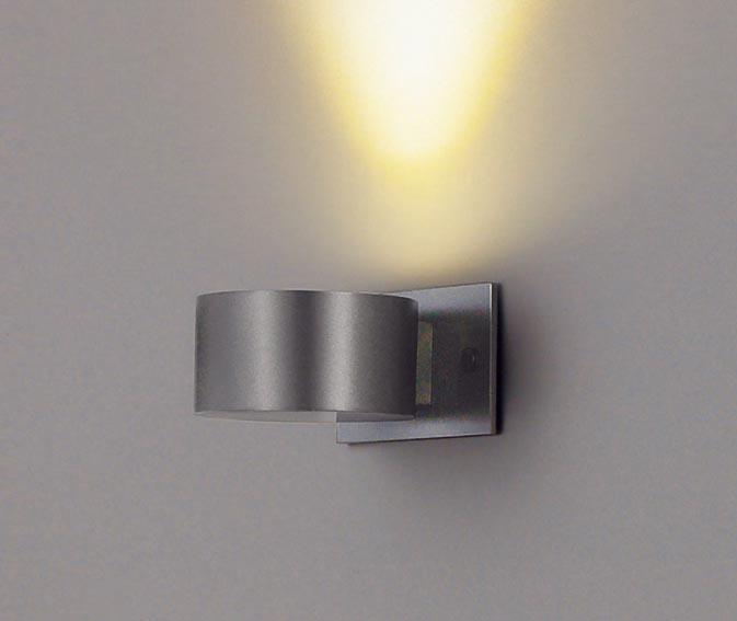 パナソニック LEDアウトドアブラケット(通路用)電球色 (受注生産品)NNY20221C