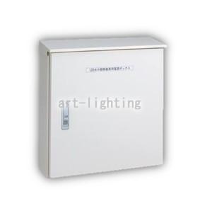 パナソニック 直付ライン型用電源ボックス(受注生産品)NNY28507