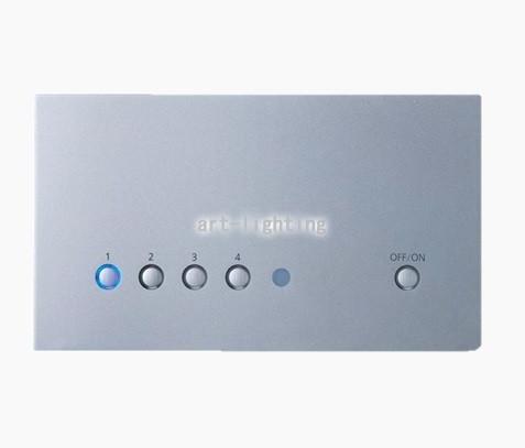 パナソニック リビングライコン5回路マルチ高機能調光タイプNQ28752SK